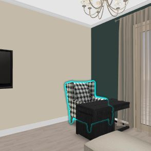 Merlushki203/bigroom1 Interior Design Render