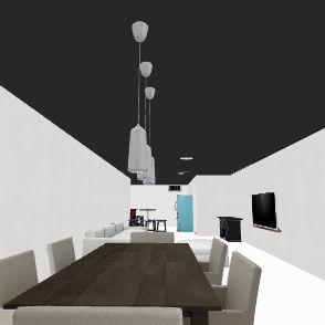 Basement Plan2 Interior Design Render