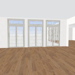 Loch Maree 2 Interior Design Render