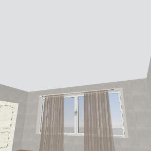 casa de Elena Interior Design Render