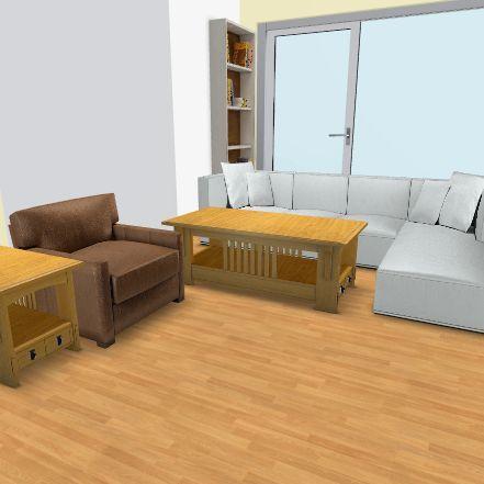 ombrages6 Interior Design Render