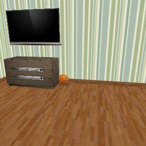 MOHAMEDS HOUSE Interior Design Render