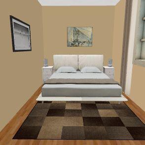 Marrakech2 Interior Design Render