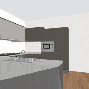 medspa Interior Design Render