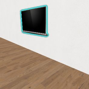 ba Interior Design Render