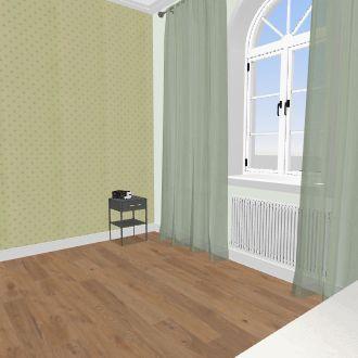 Plan cu cote   Ilbah `0 Interior Design Render