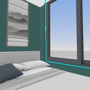 BandA Interior Design Render