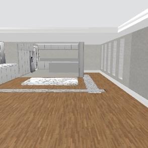 oasmpowe Interior Design Render