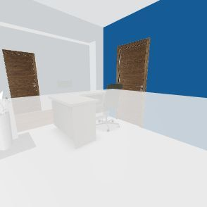 Polominska Interior Design Render