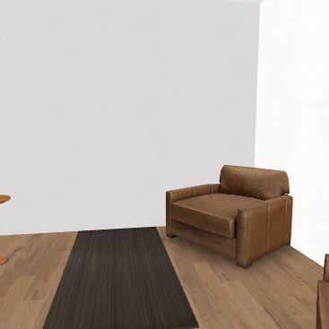 new chairs Interior Design Render