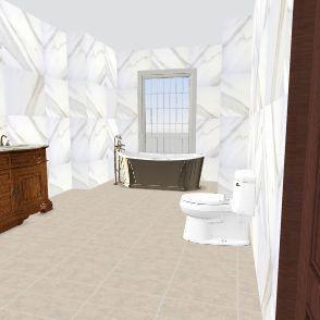 Seogsa Interior Design Render