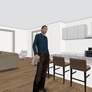 revised 1 Interior Design Render