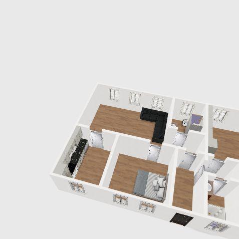 weidach 2030 Interior Design Render