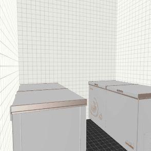 pum Interior Design Render