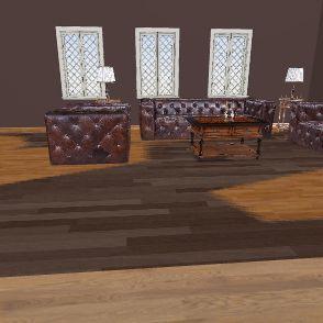 Template3hg Interior Design Render