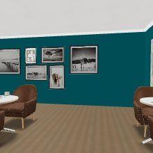 muriano Interior Design Render
