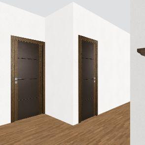 feihang_house-20190225 Interior Design Render