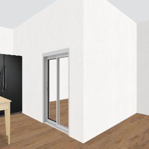 2안-1F-20191209 Interior Design Render