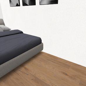 a good house Interior Design Render