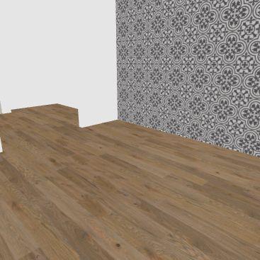 Living room re-design Interior Design Render