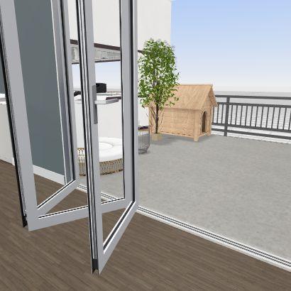kgan mv mnc Interior Design Render