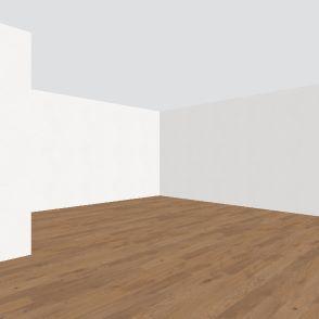 Casa de Mexico Interior Design Render