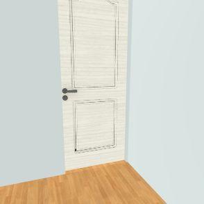 Mia's project Interior Design Render