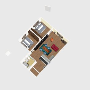 24.02 Interior Design Render