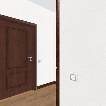 vo11 Interior Design Render