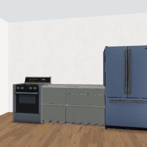 guilford Interior Design Render