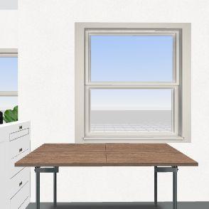 Rintalantie Mod1 Interior Design Render