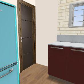 PARATE - JUST DIAL Interior Design Render