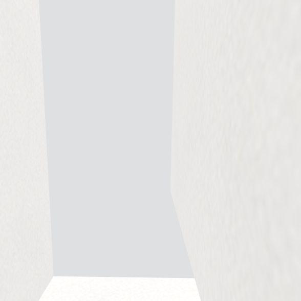 SeaShadows Interior Design Render