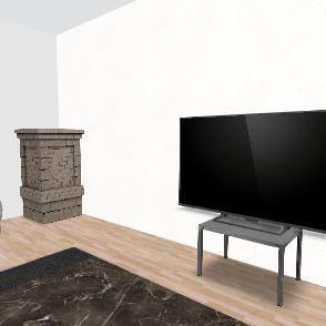 NIce  Interior Design Render