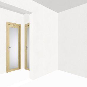 T2 Interior Design Render