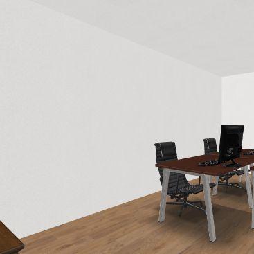 나리건설 Interior Design Render