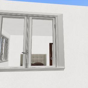 Rohit's Home Interior Design Render