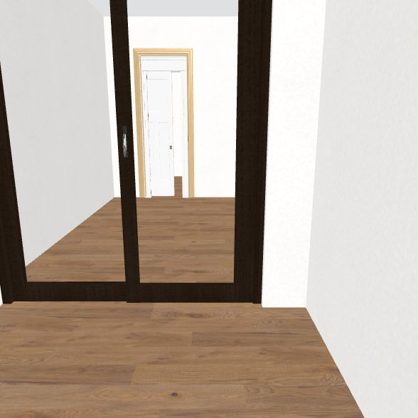 Ort Interior Design Render