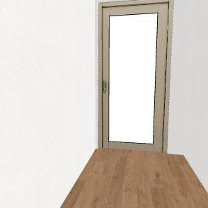 Begining  Interior Design Render