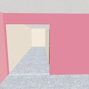 ANDAMENTO Interior Design Render