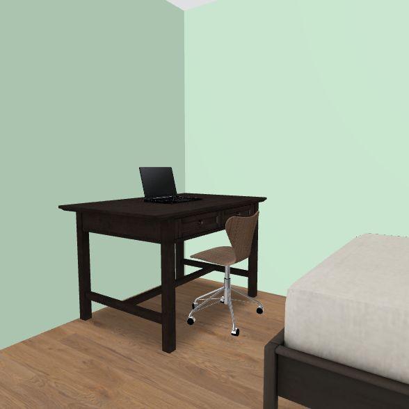 room[ Interior Design Render