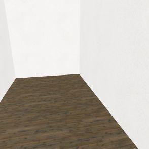 cicina Interior Design Render