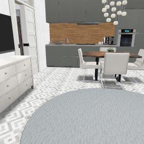 13 Interior Design Render