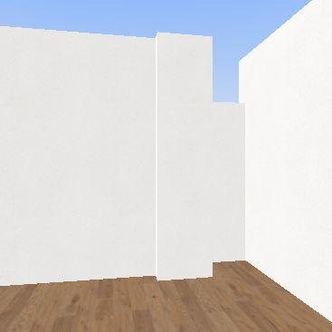 20190224 Interior Design Render