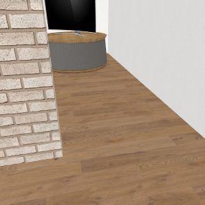 My Own 1 Interior Design Render
