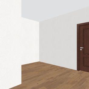Kagman 2020 Interior Design Render