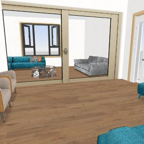 SALE Interior Design Render