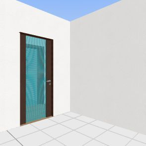 Hillside Above Interior Design Render
