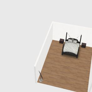 NEW 1 Interior Design Render