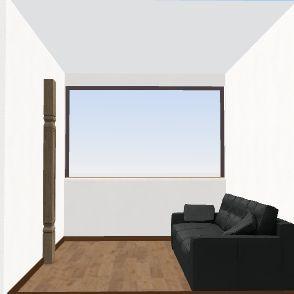 paulo Interior Design Render